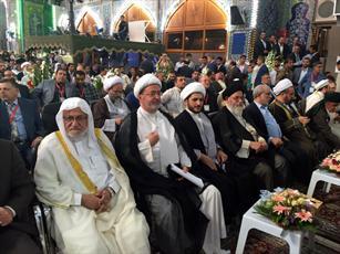 عنوان و محورهای جشنواره «بهار شهادت»  اعلام شد