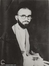 تصاویر/ عکس منتشر نشده و چند نامه امام خمینی (ره) به شهید سعیدی