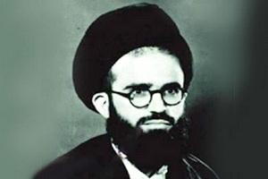 نخستین نماد شهید آیت الله سعیدی در قم نصب خواهد شد