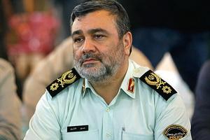 فیلم / مراجع تقلید به فرمانده نیروی انتظامی چه گفتند