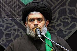 اقامه عزای حسینی ، راه دفاع در برابر بمباران فرهنگی و عقیدتی دشمن است