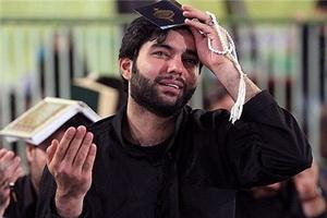 مراسم شب های قدر در مساجد و مصلی ها برگزار می شود