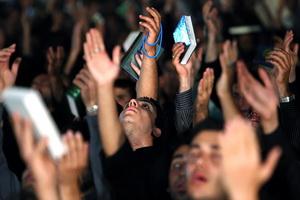 بیش از ۸۰۰ مسجد لرستان پذیرای شب زنده داران لیالی قدر
