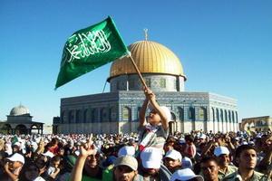 مبارزان فلسطینی خواب از چشمان صهیونیست ها ربوده اند