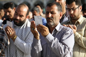 نماز عید فطر در مصلی های مناطق قرمز و زرد اقامه نمی شود/ برگزاری نماز جمعه در ۱۳۲ شهرستان وضعیت سفید
