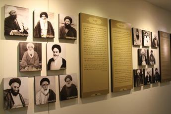 عضویت ۴ هزار طلبه و دانشجو در کتابخانه آیتالله العظمی بروجردی