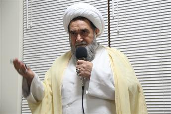 امنیت کشور مرهون حضور روحانیت است