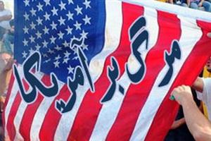تقابل ایران با آمریکا تقابل جبهه حق و باطل است