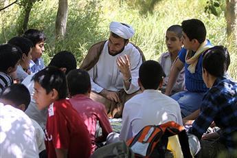 برپایی ۱۲ پایگاه بوستان معرفت در شهرستان بجنورد