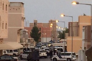 مردم بحرین، دسته جمعی شکنجه می شوند