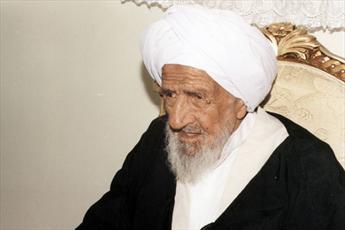 یاد شیخ بهلول در گناباد گرامی داشته   می شود
