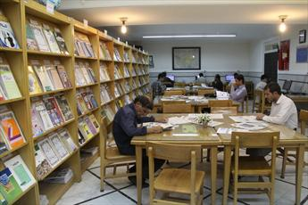 کتابخانه و موزه آستان مقدس فاطمی تا اطلاع بعدی تعطیل شد