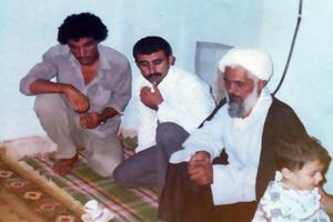 شیخ الشهدای بهبهان+عکس