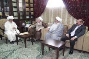اوضاع عراق به برکت بسیج و نیروهای امنیتی رو به بهبود است