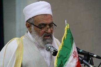 امام جمعه اهل سنت بوکان:  حامیان حکومت آل خلیفه تابع آمریکا هستند
