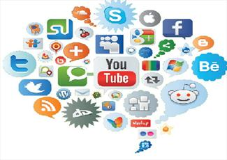 ورود ابزار مقابله دشمن  با دین به درون خانه ها/ اعتقاد برخی مسئولین اعتقاد به آزادی در شبکه های اجتماعی!!