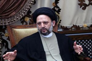 سید علی فضل الله جنایت های اخیر صهیونیست ها را محکوم کرد