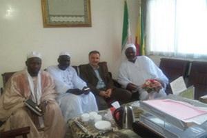 درخواست علمای سنگال برای همکاری های مشترک با ایران