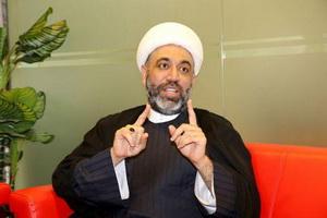 حقوق اکثریت مردم بحرین نادیده گرفته می شود