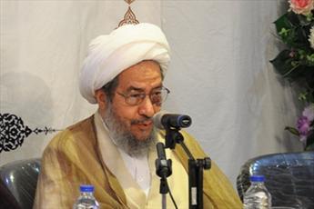 بیان مسائل خلاف از سوی یک روحانی موجب  شکست اسلام می شود