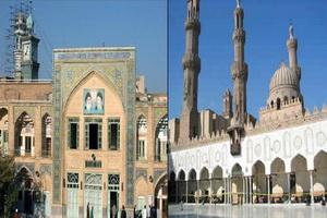 نامه نگاری علمای شیعه و سنی، بسترساز تقویت وحدت اسلامی است