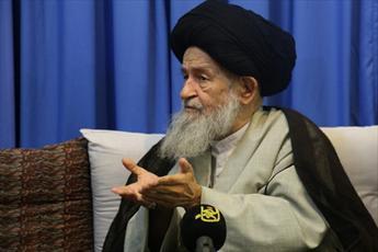 حضور بعثی ها در دولت عراق، مانع موفقیت مردم است