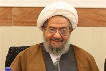 نشست ۴ ساعته سیدحسن نصرالله با اعضای جامعه مدرسین