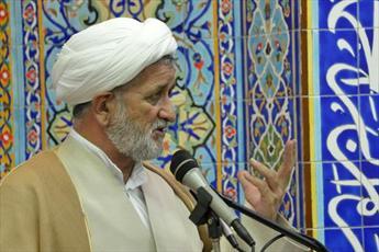 """مسلمان کشی با شعار """"الله اکبر"""" نتیجه نفوذ دشمن است"""