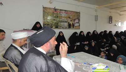 آستان مقدس حسینی ۴۳ مدرسه دینی در خارج و داخل عراق دارد