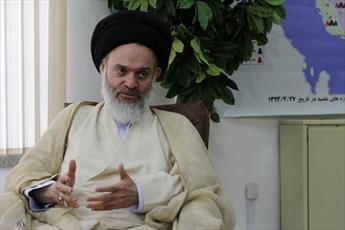 تقدیر دبیر شورای عالی حوزه از فعالیتهای طلاب جهادی بوشهر