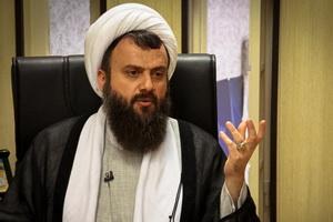 تسلیت استاد هادوی تهرانی درپی ارتحال آیت الله امینی