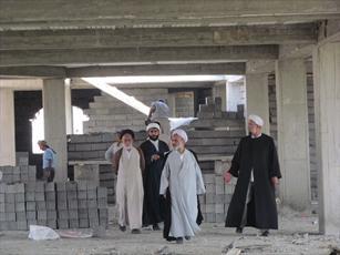 توسعه مدرسه امام حسن مجتبی(ع) بابل با زیربنای۷۵۰۰ متر مربع