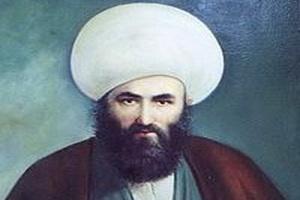 اطاعت شاه عباس از دستور مقدس اردبیلی