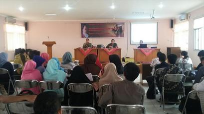 """کارگاه """"روش شناسی تبلیغ از دیدگاه علامه طباطبایی"""" در اندونزی برگزار شد"""