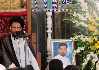 برگزاری کلاس های فقه بازار در مسجد ملااسماعیل یزد