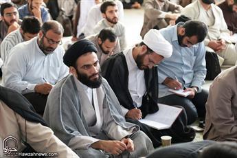 فراخوان جذب استاد در حوزه علمیه فارس