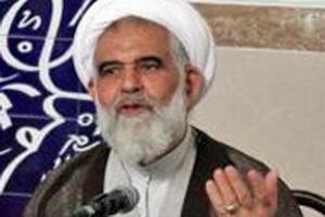 شیوه آیت الله مصباح در دفاع از اسلام و انقلاب، الگوی حوزویان است+ صوت