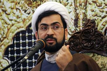 سرلک: شهید سلیمانی «الله» را پیدا کرده بود