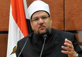هشدار اوقاف مصر به شیعیان عزادار حسین(ع)