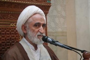 برخی با شایعه سازی نظام اسلامی را دچار خسارت کرده اند/ تزکیه انسان ها هدف بعثت بوده است
