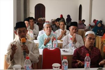 دوره بازآموزی قرآن کریم برای معلمان قرآن اندونزی برگزار شد