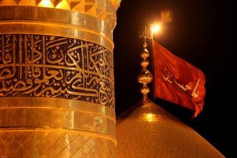 فیلم |  روایت رهبر معظم انقلاب از شعری که امام حسین (ع) در شب عاشورا خواندند