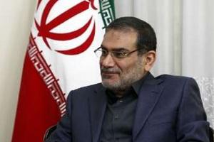 بازدید میدانی دبیر شورای عالی امنیت ملی از مرز چذابه