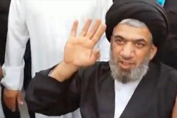 وخامت حال روحانی بحرینی بر اثر شنکجه های آل خلیفه