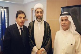 دیدبان حقوق بشر بحرین خواستار خشکاندن منابع تروریسم شد
