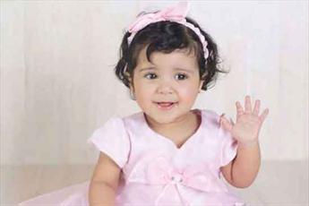 دختر یکساله شیخ علی سلمان هنوز شناسنامه ندارد+ تصویر