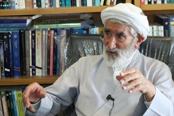 فیلم/ مستند کمتر دیده شده از مرحوم  استاد احمد احمدی