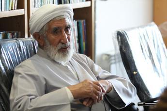 دکتر احمدی پیشکسوت حوزه علم و تحقیق در کشور بودند