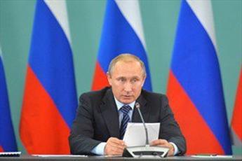 پوتین مسلمانان روسیه را به بزرگداشت عید فطر در خانه دعوت کرد