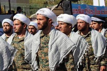 طلاب میدان جهاد فی سبیل الله در مقابل دشمنان را تقویت کنند